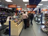 Очереди в магазинах бытовой техники, Фото: 16