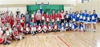 Соревнования за первенство Тульской области по баскетболу среди юношей и девушек. 1 октября, Фото: 9