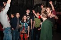 На рок-фестивале «Молотняк-2015» лучшей признана тульская группа Beta Decay, Фото: 131