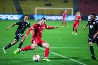 Сборная России против сборной Гибралтара, Фото: 57