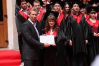 Вручение дипломов магистрам ТулГУ. 4.07.2014, Фото: 154