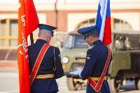Репетиция военного парада 2020, Фото: 22