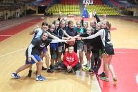 Подготовка баскетбольной «Кобры» к сезону, Фото: 46
