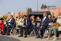 Дмитрий Миляев наградил выдающихся туляков в День города, Фото: 96