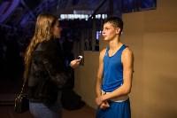 В Туле прошли финальные бои Всероссийского турнира по боксу, Фото: 83