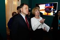 Открытие Краеведческого музея. 20 декабря 2013, Фото: 2