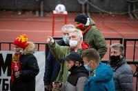 Арсенал - Урал 18.10.2020, Фото: 57