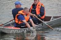 В пруду Центрального парка утонул подросток, Фото: 7