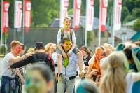 В Туле прошел фестиваль красок и летнего настроения, Фото: 59