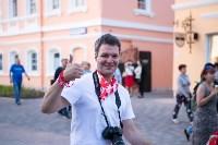 В Туле открылся I международный фестиваль молодёжных театров GingerFest, Фото: 15
