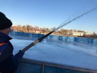 В Туле зимой будут работать 25 катков, Фото: 3