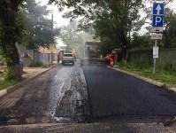 Ремонт дорог в Туле. 18 июля 2016, Фото: 6