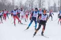 Яснополянская лыжня 2017, Фото: 142
