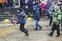 Широкая Масленица с Тульским цирком: проводы зимы прошли с аншлагом, Фото: 58