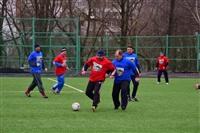 Турнир по мини-футболу памяти Евгения Вепринцева. 16 февраля 2014, Фото: 5