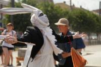 Карнавальное шествие «Театрального дворика», Фото: 21