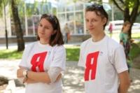 Студенты просят велопарковки, Фото: 5
