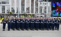 Генеральная репетиция Парада Победы, 07.05.2016, Фото: 35