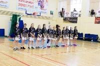 Женский баскетбол, Фото: 2