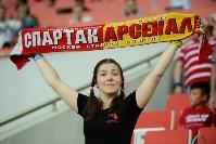 Спартак - Арсенал. 31 июля 2016, Фото: 22