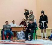 Первенство в Киреевске по смешанным единоборствам, Фото: 6