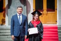 Магистры ТулГУ получили дипломы с отличием, Фото: 112