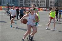 Уличный баскетбол. 1.05.2014, Фото: 9