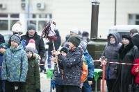 Широкая Масленица с Тульским цирком: проводы зимы прошли с аншлагом, Фото: 32
