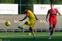 «Арсенал» завершил второй тренировочный сбор в Турции ничьей с боснийским «Вележем», Фото: 31
