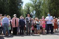 Открытие ДК Болохово, Фото: 53