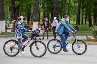 Полиция в ЦПКиО им. Белоусова, Фото: 6