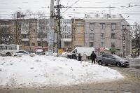Снег в Туле, Фото: 7