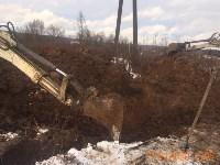 Пролетарский округ Тулы вновь останется без воды, Фото: 2