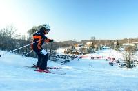 Первый этап чемпионата и первенства Тульской области по горнолыжному спорту, Фото: 49