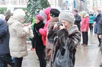Новогодний арт-базар, Фото: 3