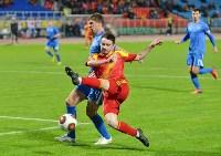 «Арсенал» Тула - «Балтика» Калининград - 1:0, Фото: 90