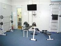 Пантера, фитнес-центр, Фото: 2