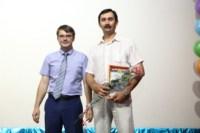 Награждение отличившихся спортсменов, тренеров и журналистов. 7 августа 2014, Фото: 4