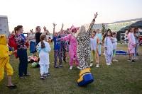 На тульском «Газоне» прошла пижамная вечеринка, Фото: 82