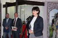 В музее оружия открылась выставка собрания Музеев Московского кремля, Фото: 1