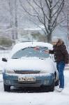 Тула после снегопада. 23.12.2014, Фото: 43