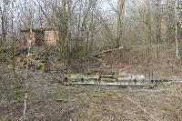 С заброшенных очистных канализация много лет сливается под заборы домов, Фото: 10