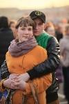 Празднование годовщины воссоединения Крыма с Россией в Туле, Фото: 58