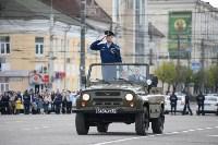 Генеральная репетиция Парада Победы, 07.05.2016, Фото: 21