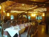 Празднуем свадьбу в ресторане с открытыми верандами, Фото: 11