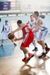 Европейская Юношеская Баскетбольная Лига в Туле., Фото: 8
