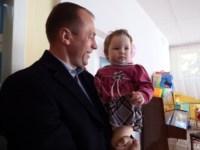 Открытие дополнительной группы в узловском детском саду, Фото: 5
