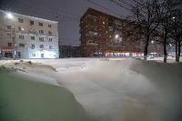 Тулу замело снегом, Фото: 128