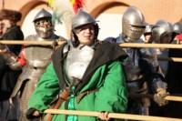 Средневековые манёвры в Тульском кремле, Фото: 29