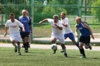 II Международный футбольный турнир среди журналистов, Фото: 80
